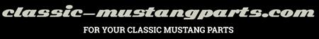 Classic Mustangparts